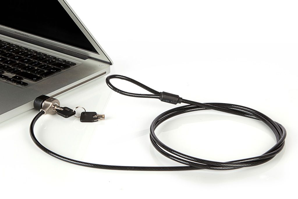 Laptop/Notebook Lock img 1