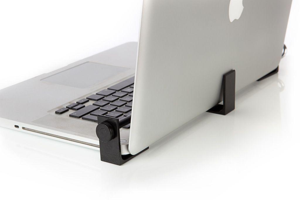 Laptop desk lock img 1