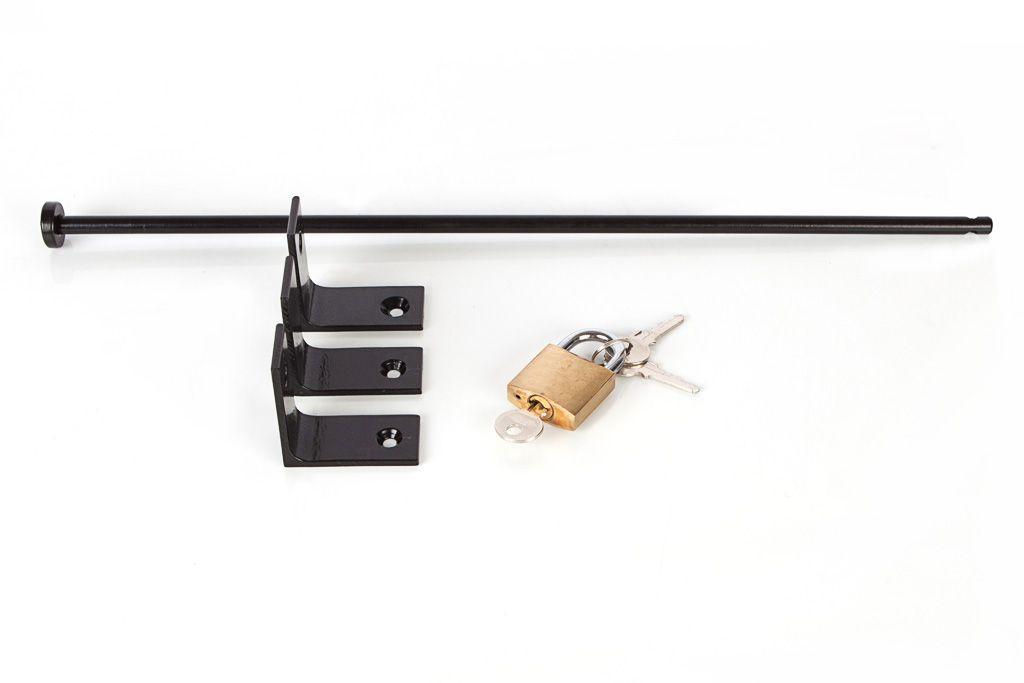 Laptop desk lock img 4